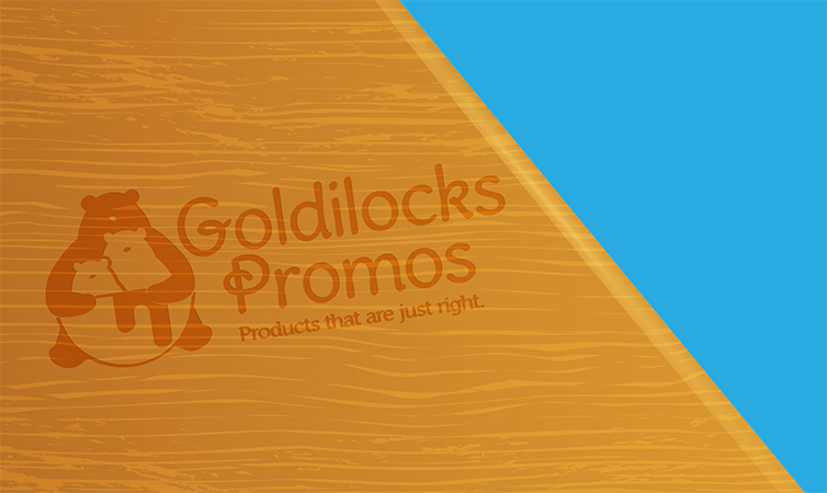 Goldilocks Promos Engraving