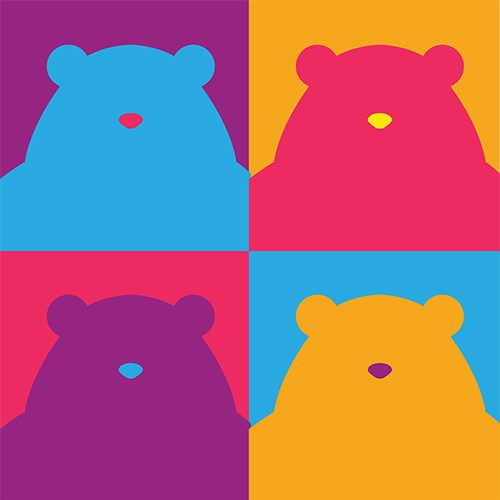 Artwork Bears